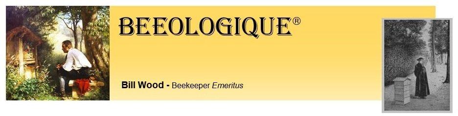 Beeologique Logo